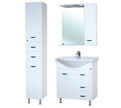 Мебель для ванной комнаты Bellezza Классик 65 см