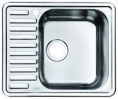 Мойка для кухни Мойка для кухни Iddis Strit STR58SRi77