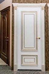 Межкомнатная дверь Межкомнатная дверь Лучший дом Пример 60 (из массива)