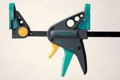 Столярный и слесарный инструмент Wolfcraft Струбцина EHZ PRO 65 (3456000)