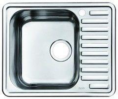 Мойка для кухни Мойка для кухни Iddis Strit STR58PLi77