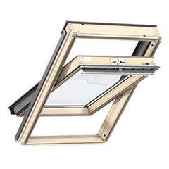 Мансардное окно Мансардное окно Velux Premium GLL 1061B PK08 94Х140 см