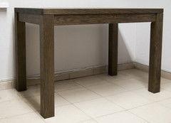 Обеденный стол Обеденный стол Драўляная майстэрня Жніўны Спеў из массива дуба ОС-01