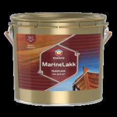 Лак Лак Eskaro Marine Lakk 90 (2.4 л)