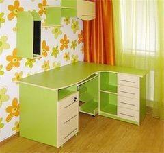 Детский стол FantasticMebel Пример 155