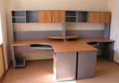 Мебель для персонала Антарес-Дисконт Пример 121