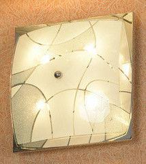Настенно-потолочный светильник Lussole Numana LSQ-2502-04