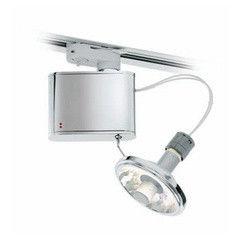 Настенно-потолочный светильник Fabbian Orbis D70 J09 15