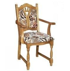 Кухонный стул Кухонное кресло Мозырский ДОК МД-272.1 (арт. 15с298)