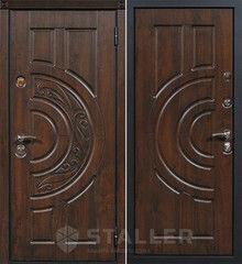 Входная дверь Входная дверь Сталлер Луна