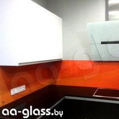 Скинали AA-Glass Скинали 7 из закаленного стекла 6мм + фотопечать (УФ-запекание)