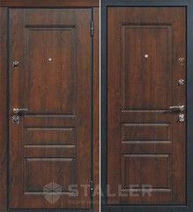 Входная дверь Входная дверь Сталлер Лондон