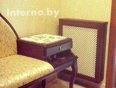 Экран для радиаторов Interno.by ламинированный МДФ 7