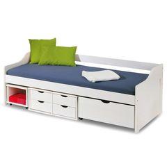 Детская кровать Детская кровать Halmar Floro