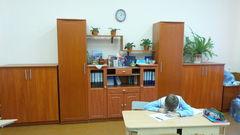 Шкаф офисный Фельтре Для школы 1