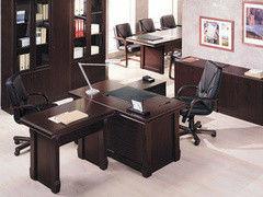Мебель для руководителя Мебель для руководителя Pointex Bern