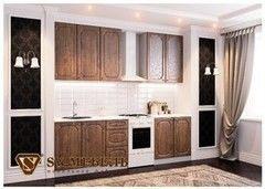 Кухня Кухня SV-Мебель Классика Дуб Антик
