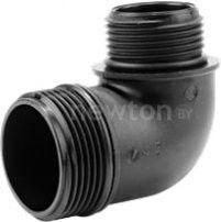 Система автоматического полива Gardena Коннектор Gardena Фитинг к погружному насосу 42 мм G 5/4 + 33.3 мм G 1 1744-20