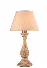 Настольный светильник Arte Lamp A9070LT-1AB