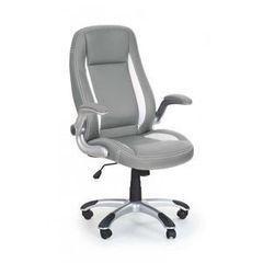 Офисное кресло Офисное кресло Halmar Saturn (серое)