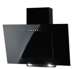 Вытяжка кухонная Вытяжка кухонная Akpo Nero 50 WK-4 black GLASS