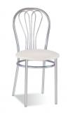 Барный стул Барный стул САВ-Лайн Венус хром (бежевый)