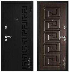Входная дверь Входная дверь Металюкс Тренд М21