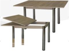 Обеденный стол Обеденный стол ЛукАн Т-01