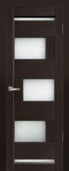 Межкомнатная дверь Межкомнатная дверь Юркас Модена ДО (венге)