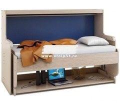Детская кровать Детская кровать СтолПлит Дакота СБ-2086