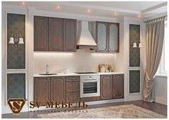 Кухня Кухня SV-Мебель Классика Тиковое дерево