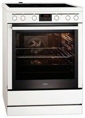 Кухонная плита Кухонная плита AEG 4705RVS-WN