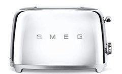 Тостер SMEG TSF-01SSEU