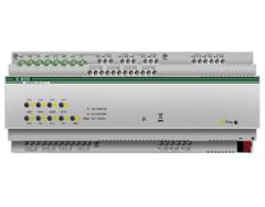 Умный дом GVS 12-и канальный модуль управления шторами AMRW-24/10.1