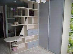 Детская комната Детская комната Novalux Пример 42