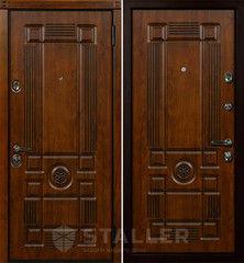 Входная дверь Входная дверь Staller Рим