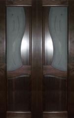 Межкомнатная дверь Межкомнатная дверь из массива Ока ДО Верона 2А