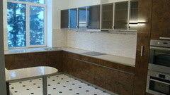 Кухня Кухня Raumplus Пример 65
