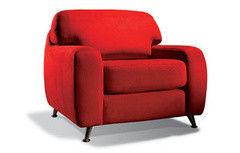 Элитная мягкая мебель 8 Марта кресло Сонет