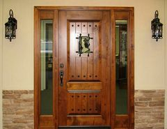 Входная дверь Входная дверь Лучший дом Пример 59 (из массива)