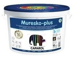Краска Краска Caparol Muresko-plus 5л