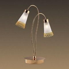 Настольный светильник Odeon Light Coli 1805/2T