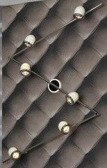 Настенно-потолочный светильник Lussole Tivoli LSN-3119-06
