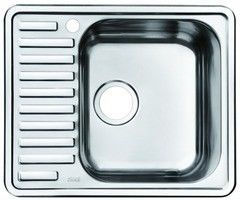 Мойка для кухни Мойка для кухни Iddis Strit STR58PRi77