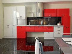 Кухня Кухня Монтанья 0001 Lucida / 0561 Lucida