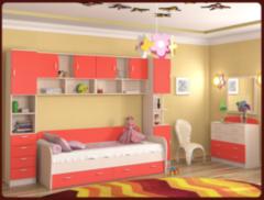 детские спальни белорусских производителей в минске каталог с