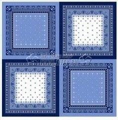 Ткани, текстиль Шуйские Ситцы Ситец 70 платочный №74311