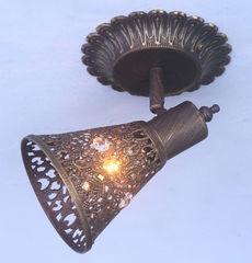 Настенно-потолочный светильник FAVOURITE Arabian Drim 1797-1W
