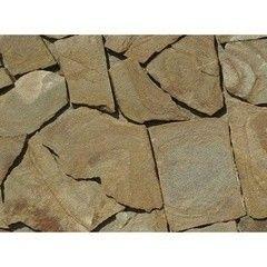 Натуральный камень Натуральный камень Мистер Плиткин Песчаник радужный