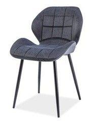 Кухонный стул Signal Hals графит